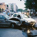 Количество ДТП в Украине растет