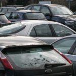 Продажи новых авто в Украине в 2017 году выросли на 25%
