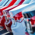 Продажи авто в Украине выросли за декабрь 2017 года на 21%