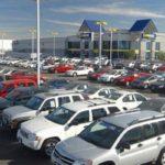 Импорт б/у автомобилей в Украину стремительно растет