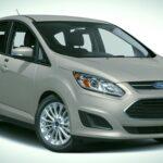 Ford C-MAX: руководство по эксплуатации
