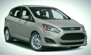Ford C MAX мануал