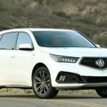 Acura MDX: инструкция по эксплуатации