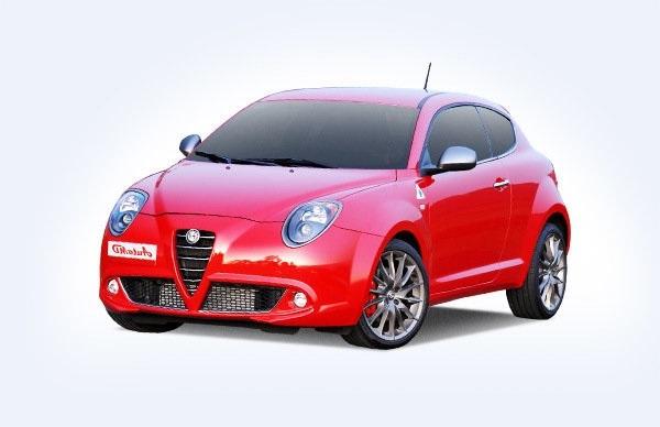 Alfa Romeo Mito руководство по эксплуатации скачать