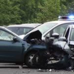 Украинские водители попадают в аварии все реже