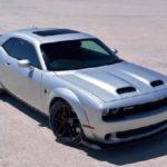 Новый Dodge SRT Hellcat Redeye получит 797 лошадиных сил