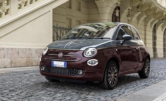 Fiat 500 руководство по эксплуатации