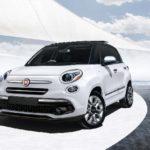 Fiat 500L: руководство по эксплуатации