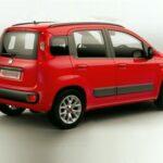 Fiat Panda: руководство по эксплуатации