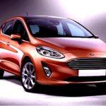 Ford Fiesta: руководство по эксплуатации