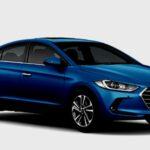 Hyundai Elantra: инструкция по эксплуатации