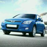 Hyundai i30: руководство по эксплуатации