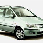 Hyundai Matrix: инструкция по эксплуатации