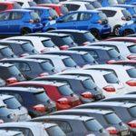 Продажи импортных авто с пробегом в Украине растут