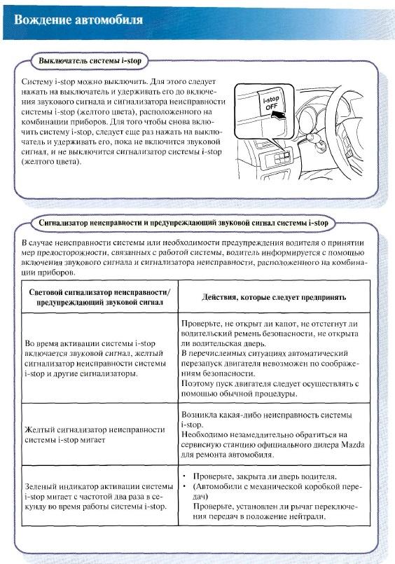 Инструкция Мазда СХ 5 скачать