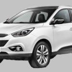 Hyundai ix35: инструкция по эксплуатации