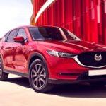 Инструкция по эксплуатации Mazda CX-5