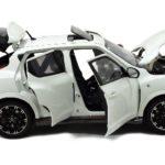 Nissan Juke: руководство по эксплуатации