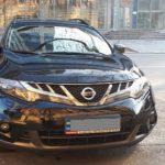 Инструкция Nissan Murano