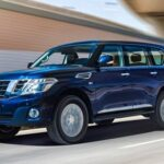 Технические характеристики Nissan Patrol