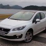 Peugeot 308: инструкция по эксплуатации
