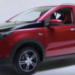 50% выпускаемых электромобилей продается в Китае