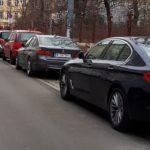 В первом квартале продажи новых авто в Украине увеличились на 14%