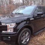 В США все больше водителей предпочитают внедорожники и грузовики