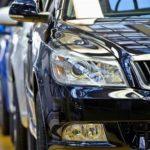 Продажи новых авто в августе выросли на 11%