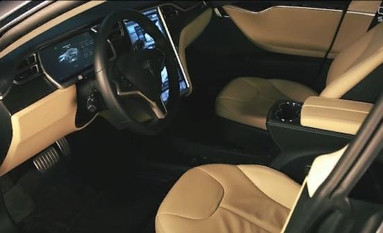 Продажи электромобилей Украина 6 месяцев
