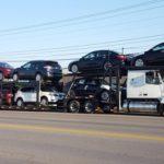 Продажи новых авто в Украине растут