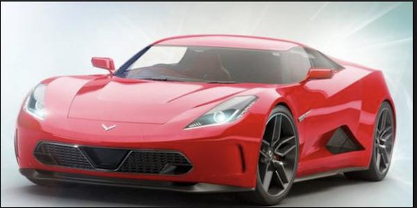 Продажи новых машин Украина 2018