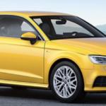 Самые популярные модели новых авто в Украине в мае