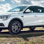Renault Arkana: руководство по эксплуатации