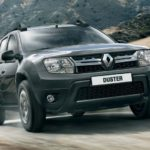 Renault Duster: инструкция по эксплуатации