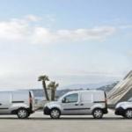 Renault Kangoo ZE: инструкция по эксплуатации