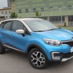 Renault Kaptur руководство по эксплуатации