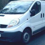 Renault Trafic: инструкция по эксплуатации