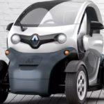 Renault Twizy: инструкция