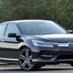 Руководство по эксплуатации Honda Accord
