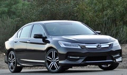 Руководство по эксплуатации Хонда Аккорд скачать