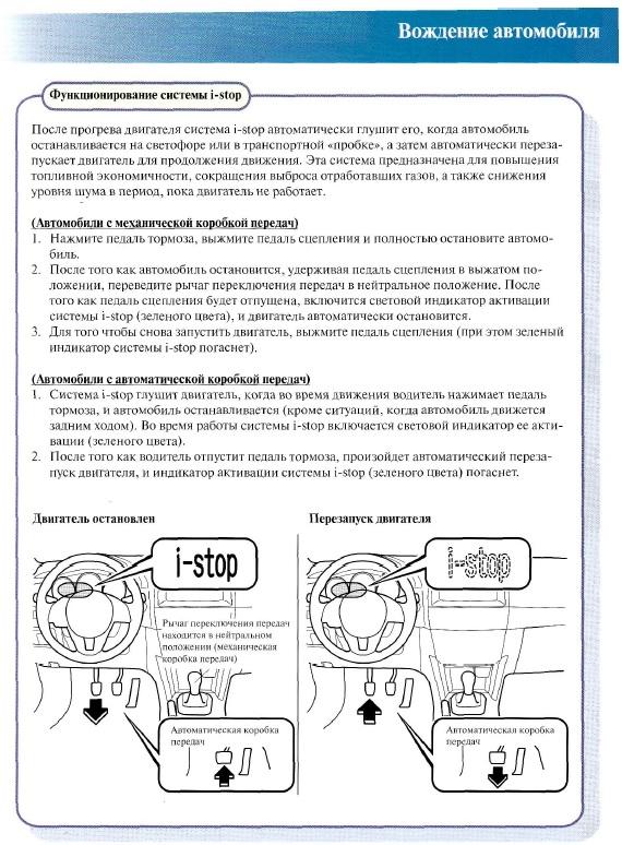 Руководство по эксплуатации Мазда СХ 5 2014