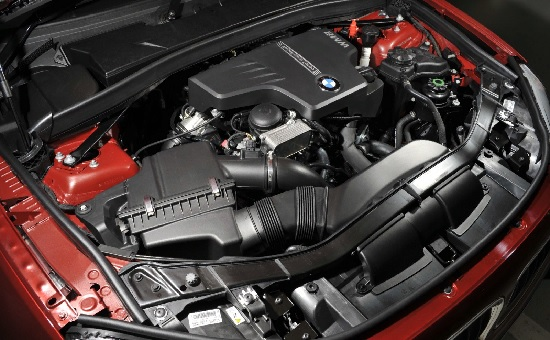 самые популярные двигатели Украина