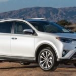 Toyota RAV 4: руководство по эксплуатации