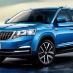 Skoda Kamiq – новый конкурент Honda HR-V и Mazda CX-3