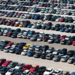 Продажи новых авто в январе выросли на 37,4%
