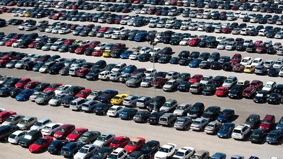 Сколько авто продается в Украине