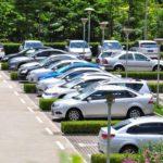 Мировое производство легковых авто снижается