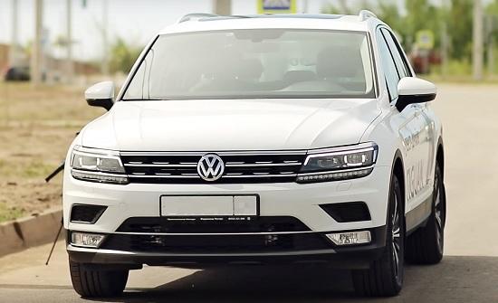 Сколько машин продается в Европе