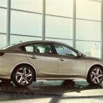 Subaru Legacy: руководство по эксплуатации